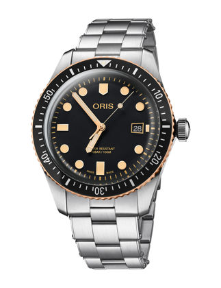 Oris Oris Divers Sixty-Five 01 733 7720 4354-07 8 21 18