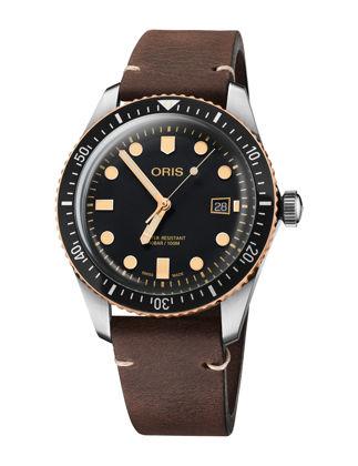 Oris Oris Divers Sixty-Five 01 733 7720 4354-07 5 21 44