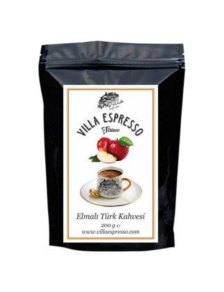 Villa Espresso Elmalı Türk Kahvesi TKELM200GE04
