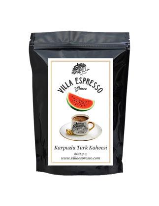 Villa Espresso Karpuzlu Türk Kahvesi TKKAR200GK09