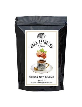 Villa Espresso Fındıklı Türk Kahvesi TKFIN200GF15
