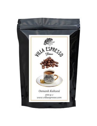 Villa Espresso Osmanlı Kahvesi TKOSM200GO22