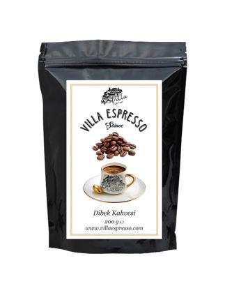 Villa Espresso Dibek Kahvesi TKDİB200GD23