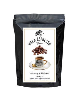 Villa Espresso Menengiç Kahvesi TKMEN200GM24