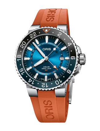 Oris Carysfort Reef Limited Edition 01 798 7754 4185-Set RS