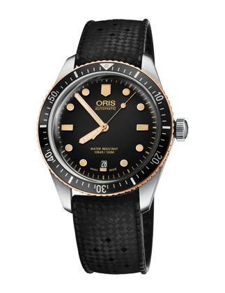 Oris Divers Sixty-Five 01 733 7707 4354-07 4 20 18
