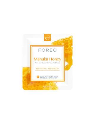 Foreo Manuka Honey Canlandırıcı 6'lı UFO™ Aktif Maske F9304