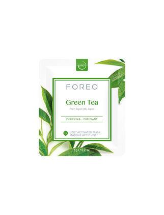 Foreo Green Tea Arındırıcı 6'lı UFO™ Aktif Maske F9328