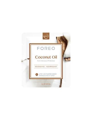 Foreo Coconut Oil Besleyici 6'lı UFO™ Aktif Maske F9267
