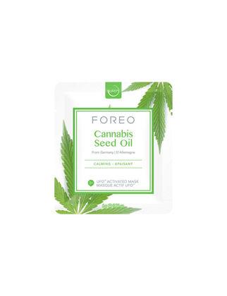 Foreo Cannabis Seed Oil Sakinleştirici 6'lı UFO™ Aktif Maske F9618