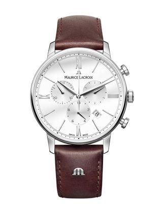 Maurice Lacroix Eliros Chronograph 40 mm EL1098-SS001-112-1
