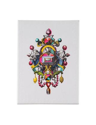 Christian Lacroix Bijoux - Kartpostal Seti 01195