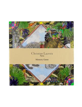 Christian Lacroix Jungle Leo - Hafıza Oyunu 01238