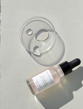 Abtira Garden Blush Elixir 5% Aha + 5% Bha Güçlü Aydınlatıcı + Leke Karşıtı İksir BE-GL20
