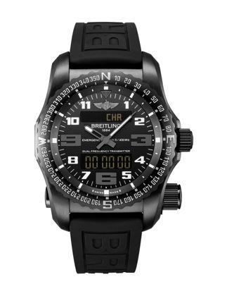 Breitling Emergency V7632522/BC46/156S/V20DSA.4