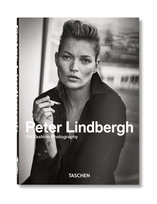 Taschen Peter Lindbergh. On Fashion Photography 9783836582506