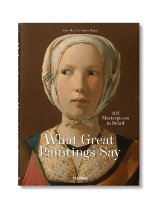 Taschen What Great Paintings Say. 100 Masterpieces in Detail 9783836577496
