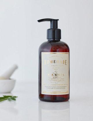 Homemade Aromaterapi Lavantalı Sıvı Kastil Sabun - 250 ml 8682214530126
