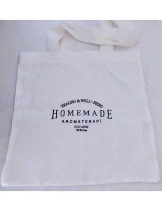 Homemade Aromaterapi Homemade Baskılı Çanta 1530506500005