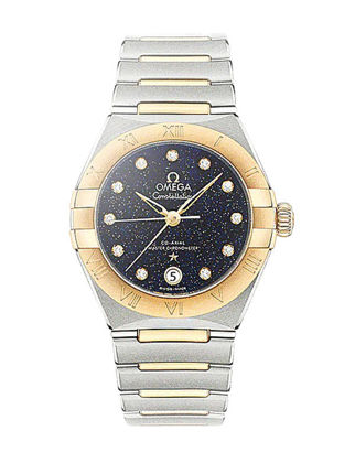 Omega Constellation Omega Co‑Axial Master Chronometer 29mm 131.20.29.20.53.001