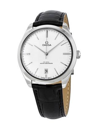 Omega De Ville Tresor Omega Co-Axial Master Chronometer 40 mm 435.13.40.21.02.001
