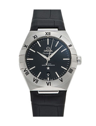 Omega Constellation Omega Co‑Axial Master Chronometer 39mm 131.13.39.20.01.001