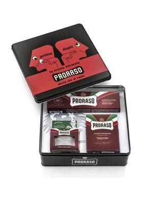 Proraso Vintage Set/Yenileyici-Primadopo 400368