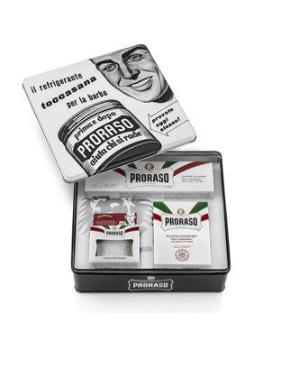 Proraso Vintage Set/Hassas-Toccasana 400367