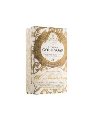 Nesti Dante 60. Yıl Altın Varaklı Lüks Altın Sabun (Sınırlı Üretim) 1781106