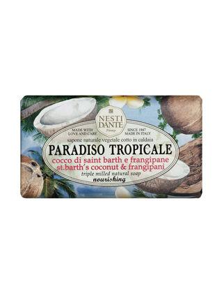 Nesti Dante Paradiso Tropicale St Barths Hindistan Cevizi ve Frangipane Sabun 1332106
