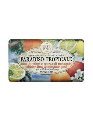 Nesti Dante Paradiso Tropicale Tahiti Kireç ve Mois Sabun 1331106