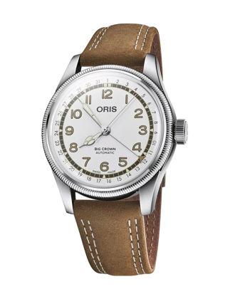 Oris Roberto Clemente Limited Edition 01 754 7741 4081-Set