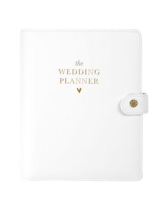 Chapters Düğün Ajandası Beyaz CW-WP-03T