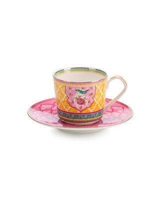 Lamart Peri Masalı Sarı Çay Fincanı 16 cm 36512