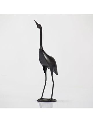 Estetik Decor Antik Biblo Kuş PRIA074A
