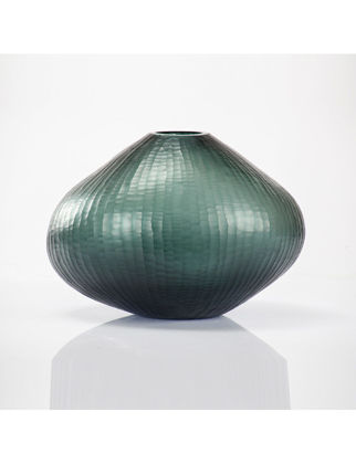 Estetik Decor Yuna Cam Vazo GLAGCE-1172-18