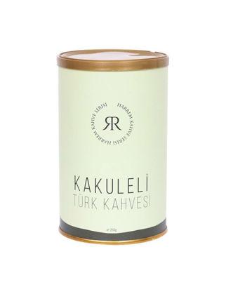 Nilhan Sultan Kakuleli Türk Kahvesi 8682325322207
