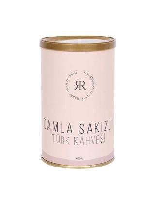 Nilhan Sultan Damla Sakızlı Türk Kahvesi 8682325322184
