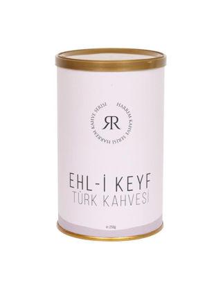 Nilhan Sultan Ehl-i Keyf Türk Kahvesi 8682325322191
