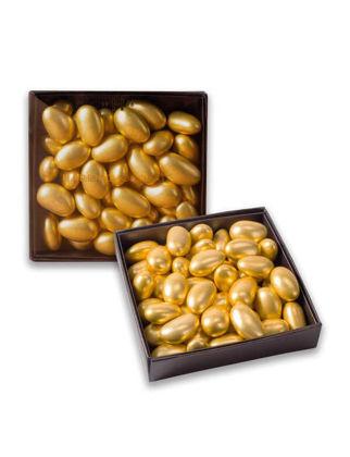 Harem Chocolate Gold Badem Draje 150 g 8681807041087