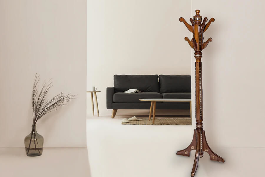 Picture for category Coat Racks