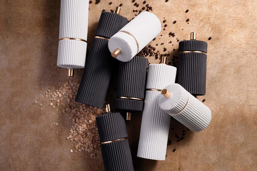 Picture for category Salt & Pepper Castors