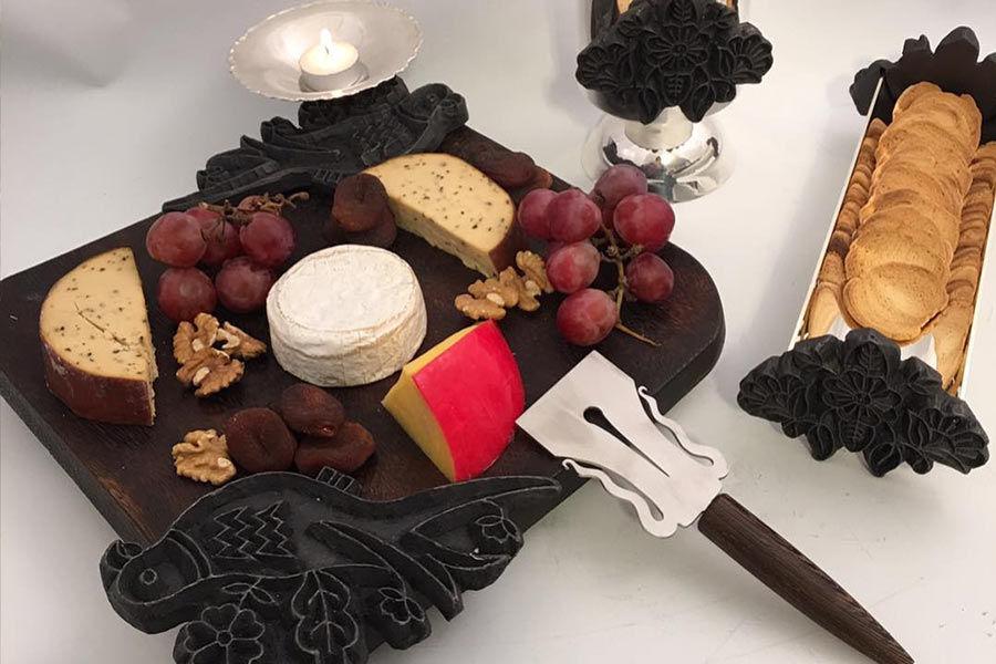 Peynir Tabağı Kategori Görseli