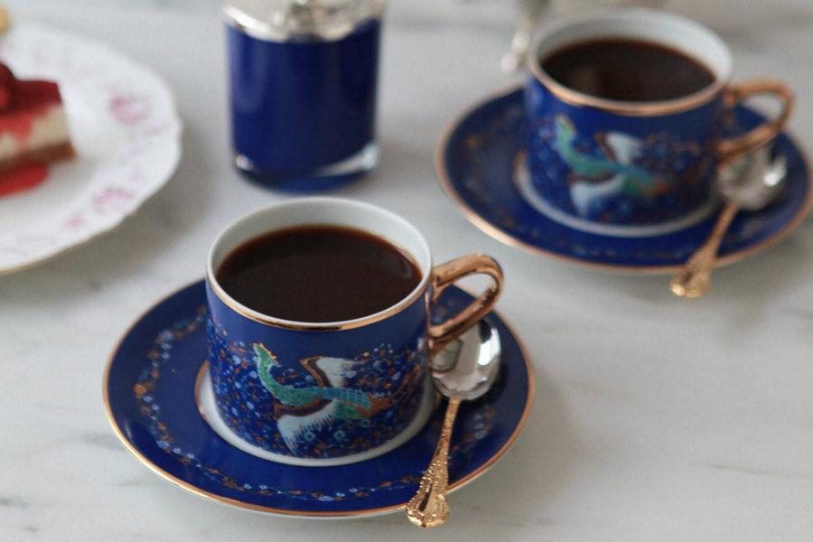 Kahve Fincanı Kategori Görseli