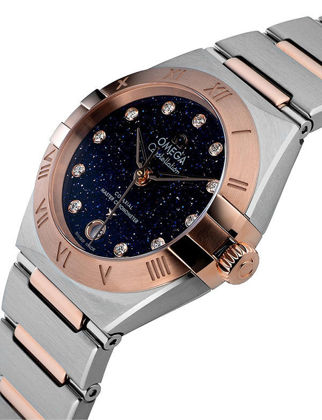 Omega Constellation Omega Co‑Axial Master Chronometer 29mm 131.20.29.20.53.002