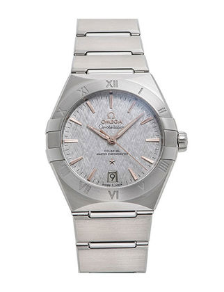 Omega Constellation Omega Co‑Axial Master Chronometer 36 mm 131.10.36.20.06.001