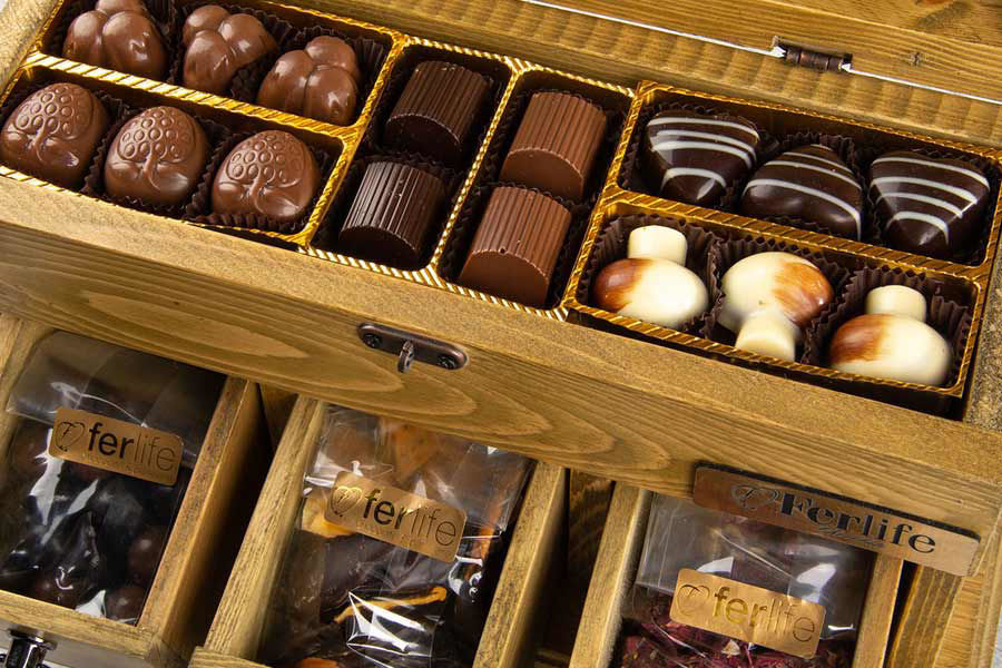 Çikolata Kategori Görseli