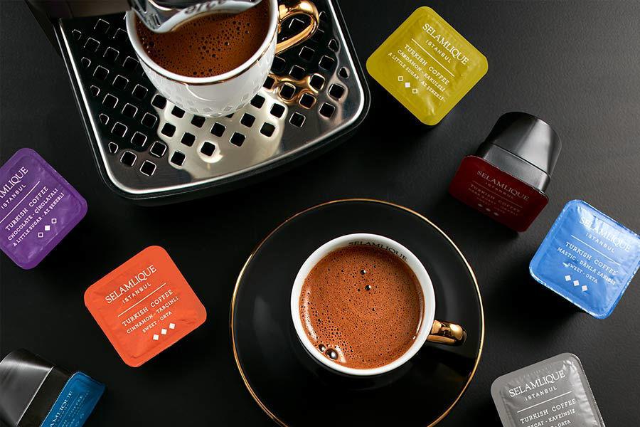 Kahve & Çay Kategori Görseli