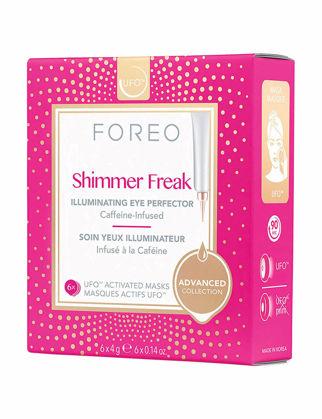 Foreo Ufo™ Shimmer Freak 6'lı Maske F398M