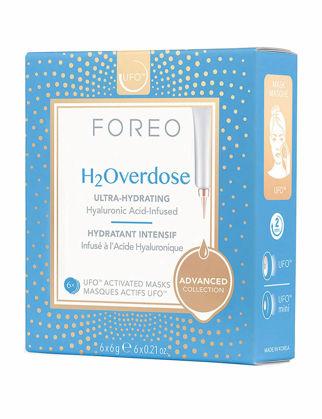 Foreo Ufo™ H2Overdose 6'lı Maske F395M